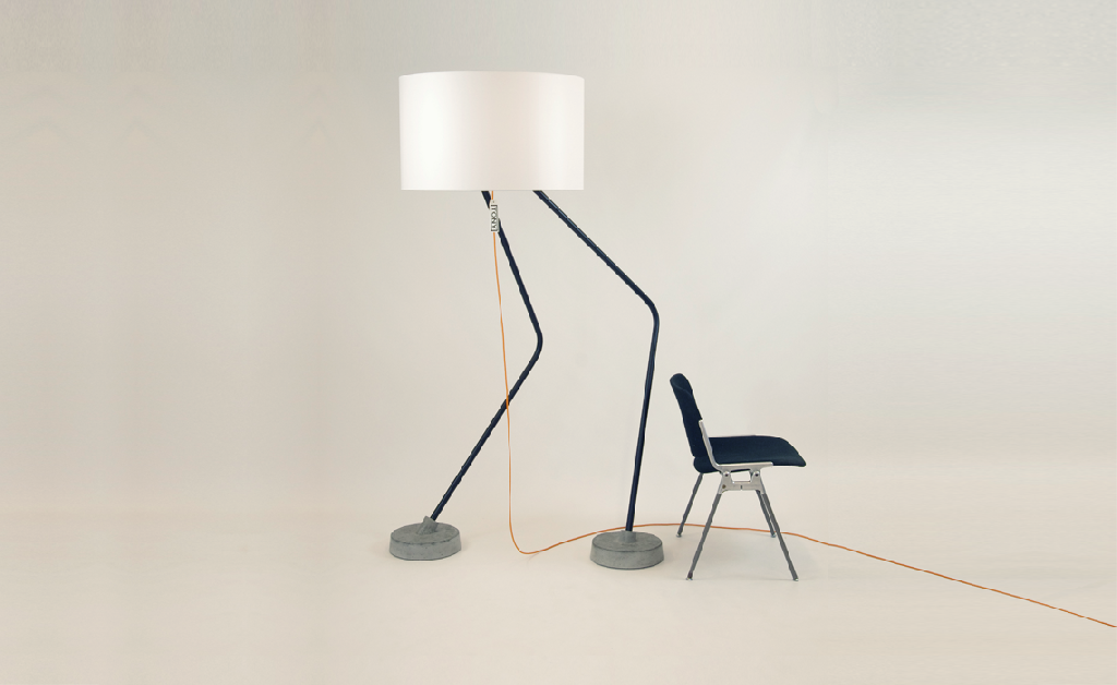 TONY lamp HEETMAN | PATIJN