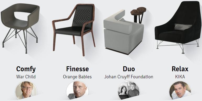 Chairs4Chairity