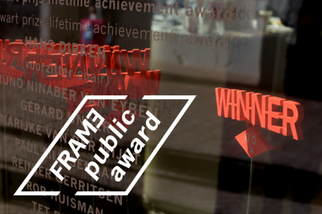 Frame public award