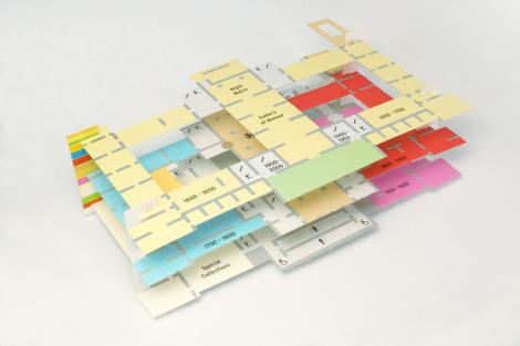 Paper pathfinder Dutch design awards 2014
