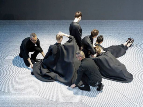 Victor & Rolf Dutch design award 2014