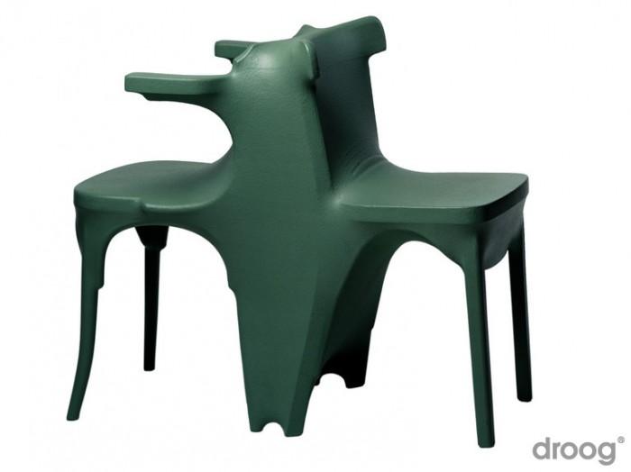 Kokon furniture Double chair