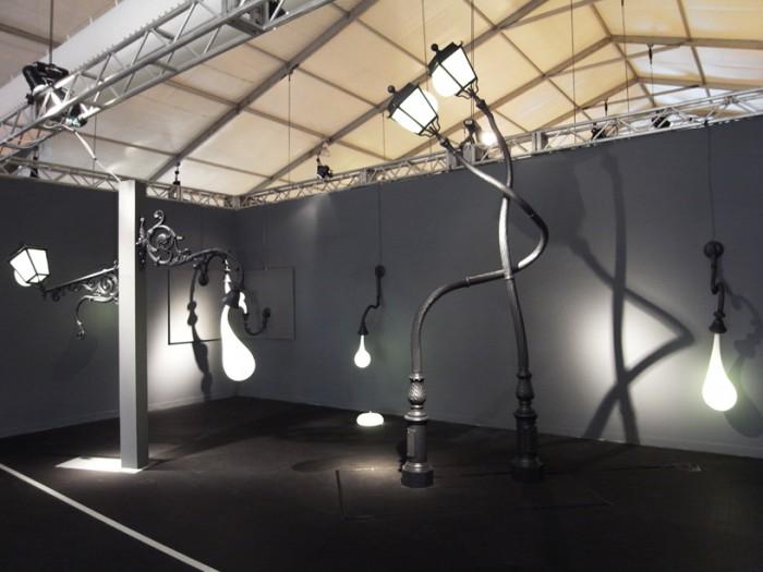Metamorphosis lampen