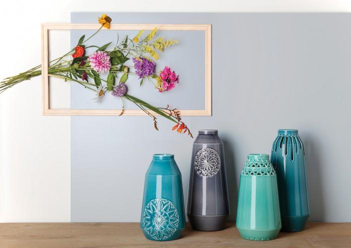 Vases by Douwe & Wiebren