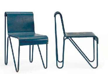 Buigelstoel Gerrit Rietveld