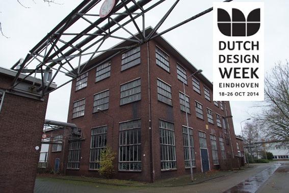Piet Hein Eek Dutch Design Week 2014