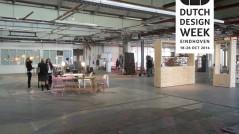 Schellensfabriek Dutch design week 2014