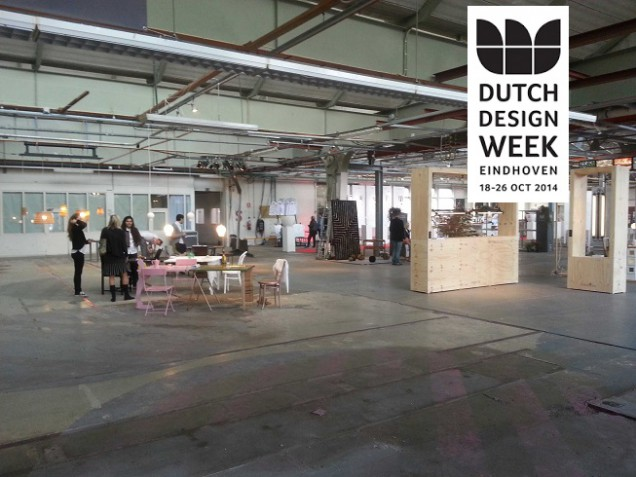 Schellensfabriek Dutch design week 2014