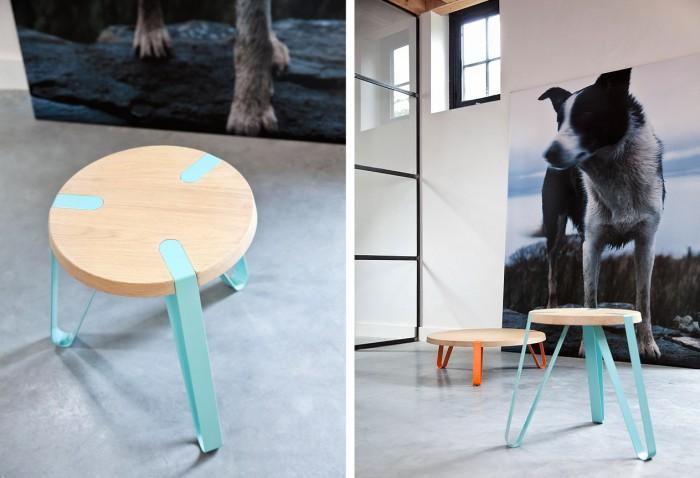 Level tafel Studio Vandaag