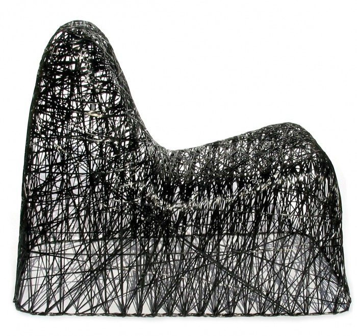 Random Chair Bertjan Pot