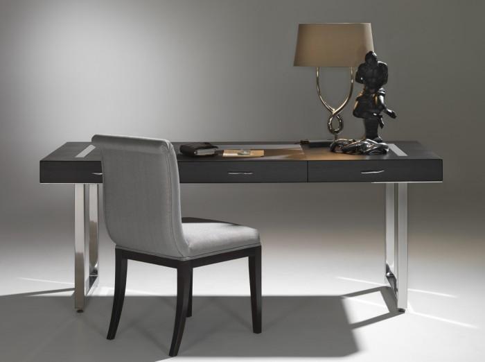 The-Desk van Jeroen Bos