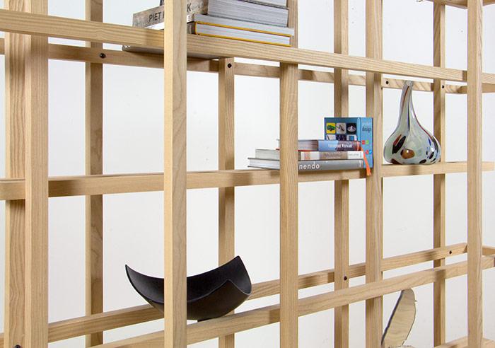 Room divider Gerard de Hoop