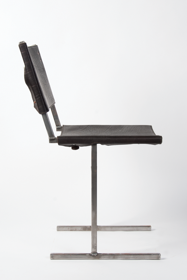 Memento chair WDSTCK