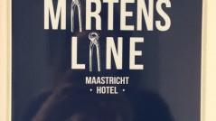 Logo St Martenslane hotel