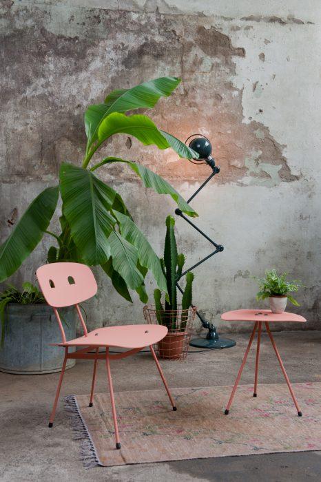 BENT stoel – Tristan Frencken