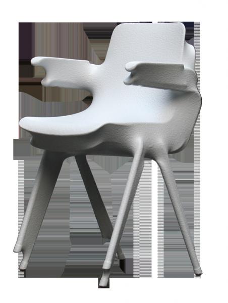 Kokon furniture bureaustoel