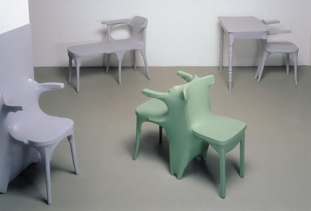 Kokon furniture