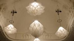 Rijksmuseum lampen