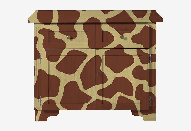 Dressoir 'Louisiana' - GUTS! Furniture - Nederlands design ...