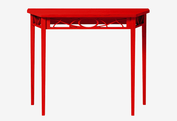 Sidetable 'Oklahoma' – GUTS! Furniture