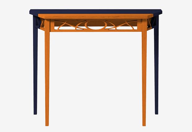 Sidetable 'Oklahoma' – GUTS! Furniture