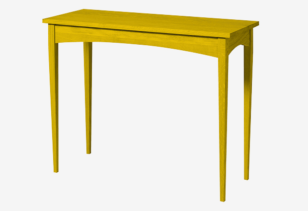 Sidetable 'Oregon' – GUTS! Furniture