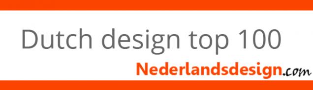 Dutch design top 100