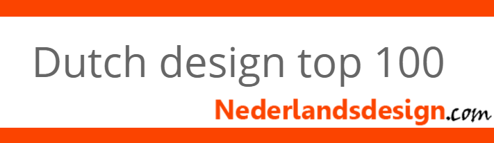 Dutch design top 100