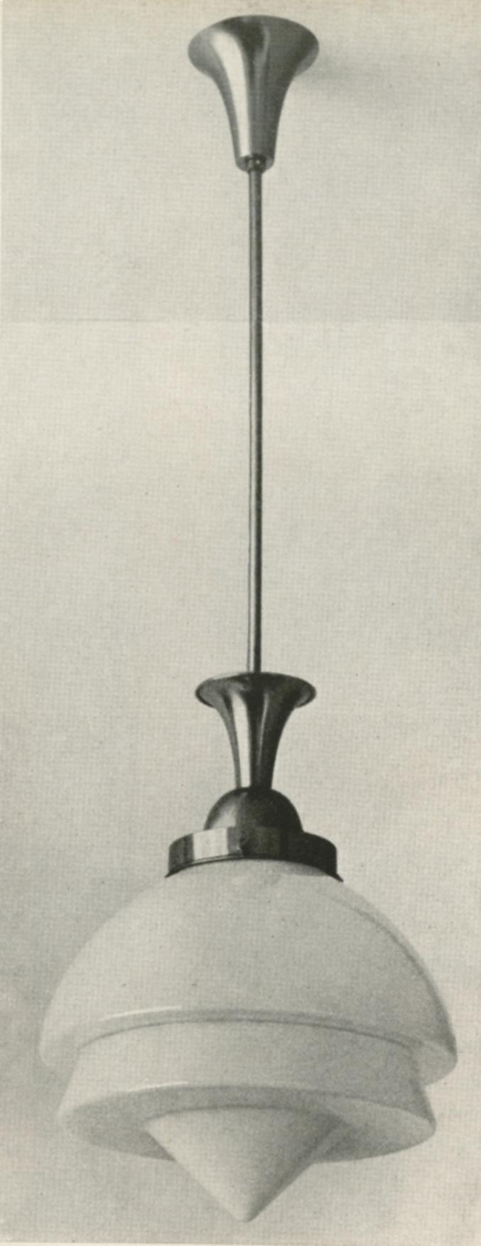 Giso-lampen 10 en 11