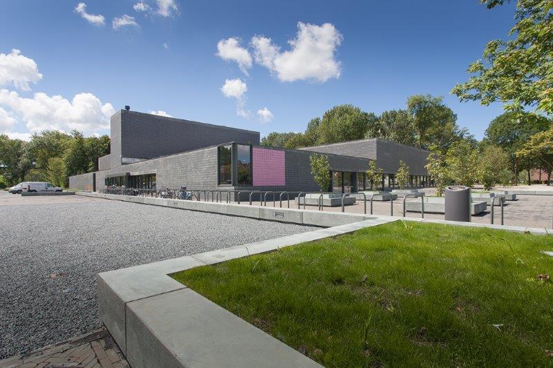 Beste gebouw 2017 (bron Bouwbedrijf De Vries en Verburg)