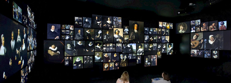 Fenomeen Frans Hals Bureau Caspar Conijn